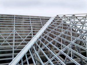 jasa pembuatan atap baja ringan gresik