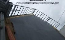 Kontraktor atap baja ringan di Lamongan