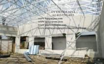 pasang atap baja ringan wonokromo surabaya