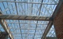 Jasa pemasangan atap baja ringan porong
