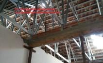 jasa pemasangan atap baja ringan krian