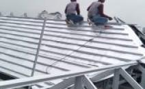jasa pasang atap baja ringan tandes surabaya