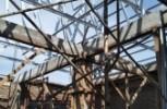 kontraktor atap baja ringan di pagerwojo sidoarjo