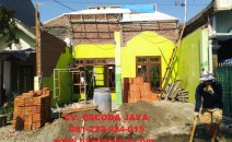 Kontraktor bangun rumah surabaya