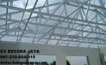 harga pasang atap baja ringan baru sidoarjo 2021