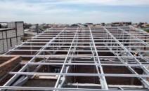 kontraktor murah atap baja ringan mojokerto