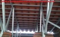 Jasa pasang atap baja ringan harian sidoarjo