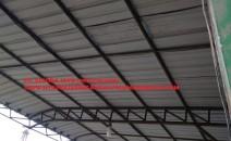 jasa pemasangan atap baja ringan sukodono